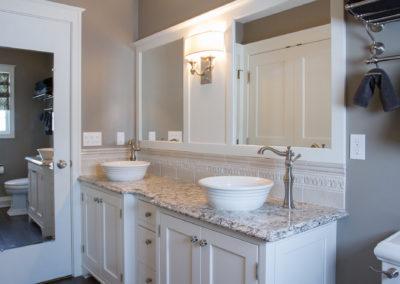 Classic White Bathroom1