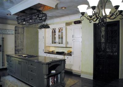Southern France Kitchen4