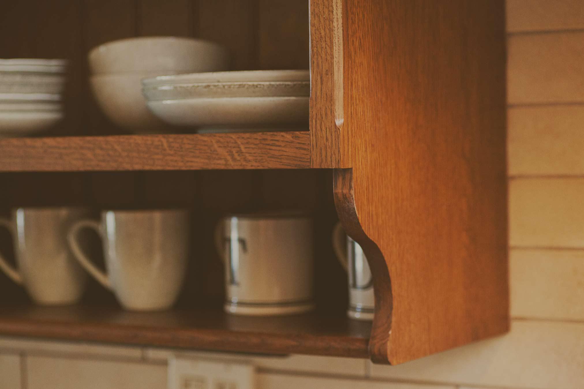 French Creek Cabinetry & Design Portfolio